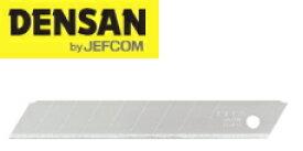 DENSAN(デンサン/ジェフコム) 2WAYボードカッター 替刃(カッター刃用) WBC-95CB (5枚)