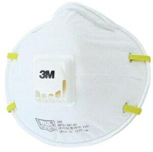 3M 使い捨て式防じんマスク 8812J-DS1 10枚