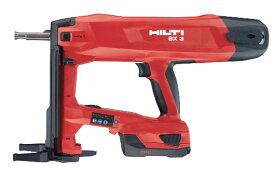HILTI(ヒルティ) 22Vバッテリー式鋲打機 BX3-ME P2/4.0Ahコンボ【4.0Ahバッテリー×2個・充電器・ケース付】