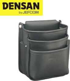 DENSAN(デンサン/ジェフコム) 電工プロハイポーチ JND-833G