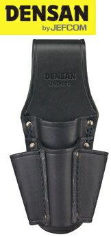 DENSAN(デンサン/ジェフコム) 電工プロツールホルダー(親子吊+2丁吊) JND-920