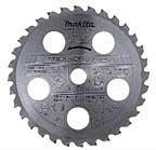 マキタ電動工具刈払機用ファインチップソーφ230(刃数32)A-33118