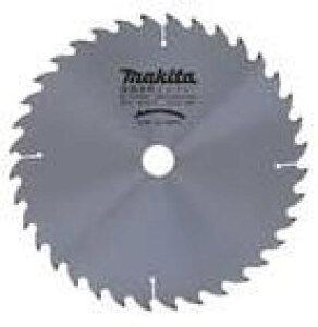 マキタ電動工具 ホゾキリ用チップソー(横挽用) 218mm×40P×内径25.4mm(218-40) A-14283