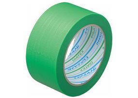 養生テープ ダイヤテックス 【定番】パイオラン養生テープ グリーン Y-09-GR 50mm×25m巻【1ケース/30巻入】【※2ケースごとに送料630円かかります】