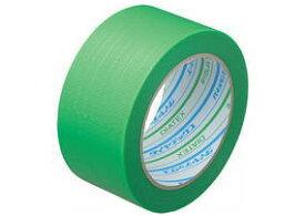 養生テープ ダイヤテックス 【定番】パイオラン養生テープ グリーン Y-09-GR 50mm×25m巻【1ケース/30巻入】【※2ケースごとに送料800円かかります】