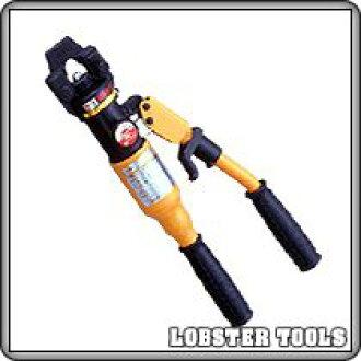 龙虾(虾商标)Lobtex LOBSTER手动油压式压接工具AKH60N