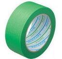 養生テープ ダイヤテックス【販促中!!】 パイオランテープ Y-09-GR 38mm×25m(36個入) 養生テープ 緑【※2ケース毎に送料630円】
