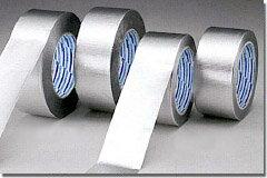 ダイヤテックス パイオラン アルミテープ K-10-AL 50mm×50m 【1ケース/30個入】【※2ケースごとに送料630円かかります】
