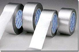 ダイヤテックス パイオラン アルミテープ K-10-AL 50mm×25m【1ケース/30個入】【※2ケースごとに送料800円かかります】