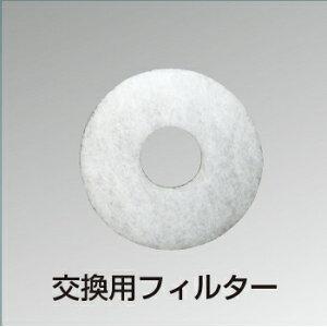 神栄ホームクリエイト(旧新協和) プッシュ式レジスターSRP-150用交換フィルター FR-P150