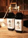 小豆島ヤマロク醤油 再仕込み醤油 鶴醤 500ml つるびしお 無添加本醸造酵素が生きる 生醤油 しょうゆ 深いコクとまろやかさが特徴です 塩分約15.5%