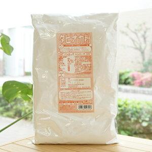 タピオカ粉/700g【辻安全食品】