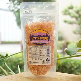 ヒマラヤ岩塩/250g【木曽路物産】