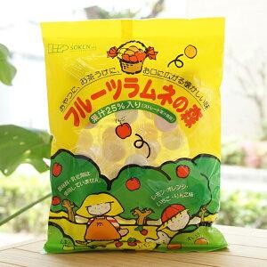 フルーツラムネの森/110g【創健社】