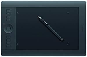 【送料無料】ワコム(WACOM) PTH-651/K1 ペンタブレット intuos Pro Mサイズ 【旧モデル】2014年6月モデル