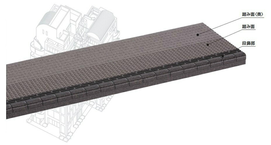 床 長尺 塩ビシート タキロンマテックス タキステップ3W(900タイプ)