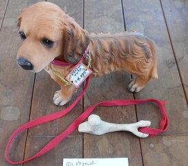 ダックス ドアストッパー犬犬雑貨/イヌ小物/置物/オーナメント/玄関/ドアキャッチャー/アウトレット品