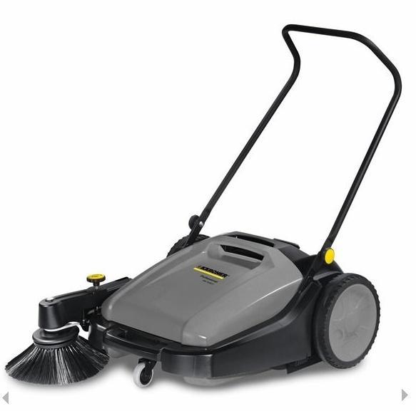 限定5台 大特価ケルヒャー KM 70/20 C  【KARCHER】手押し式スイーパー 業務用掃除機