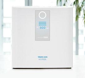 *電解還元水整水器 TRIM ION HYPER イオンハイパー取付け工事費無料 【日本トリム】 水素水