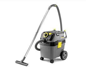 【在庫有り】ケルヒャー NT30/1 Ap 【KARCHER】 乾湿両用掃除機 業務用掃除機*NT25/1ApとNT35/1Apの後継品