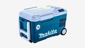 【在庫あります】MAKITA マキタ 充電式保冷温庫CW180DZ 18V本体のみバッテリ・充電器別売り保冷・保温