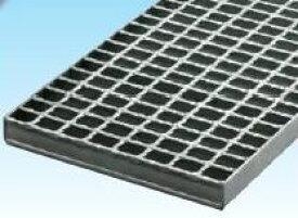 グレーチング一般側溝用 並目ノンスリップ 本体寸法400x997x50mm 形式記号WO-X40‐950グレーチング本体のみ
