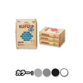NSメヂセメント(目地セメント)タイル化粧目地材 25kg 日本化成 石張り・タイル張りの必需品 送料無料