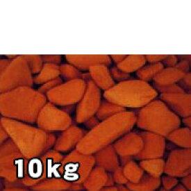 エコセラ レッド 10kg 防犯効果