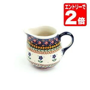 クリーマー[M0503-U6]【ポーリッシュポタリー[ポーランド食器・陶器]】
