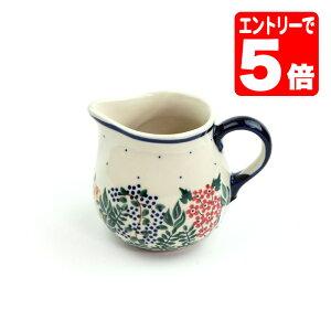 クリーマー[M0503-U4]【ポーリッシュポタリー[ポーランド食器・陶器]】