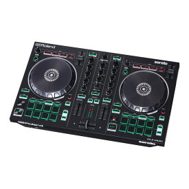 Roland AIRA DJ-202 ◆serato DJ PRO付属◆