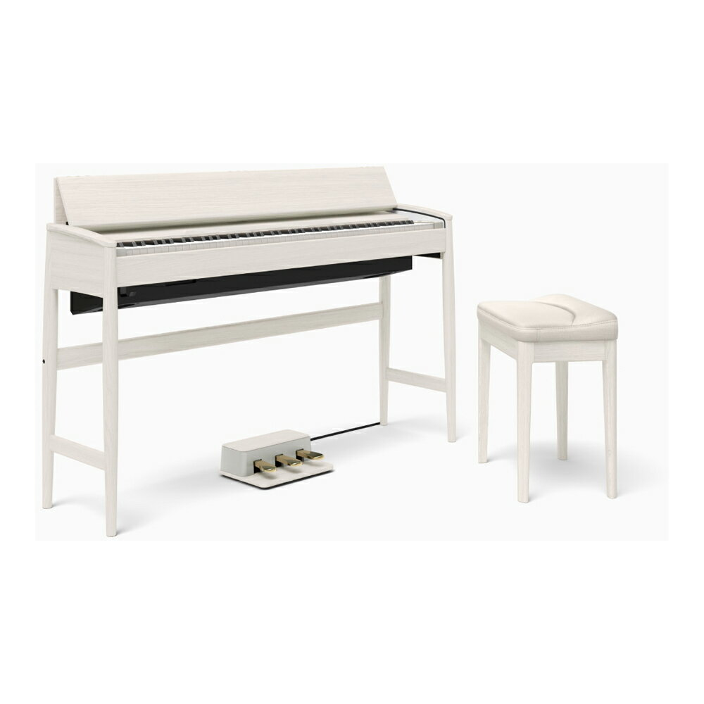 Roland Kiyola KF-10 Sheer White ◆標準設置無料◆