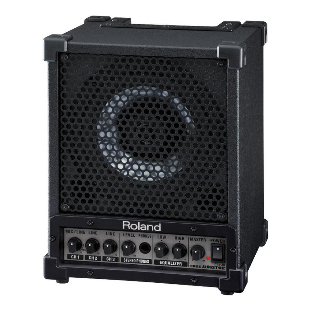 Roland CM-30 ◆数量限定:ポイント10倍!◆