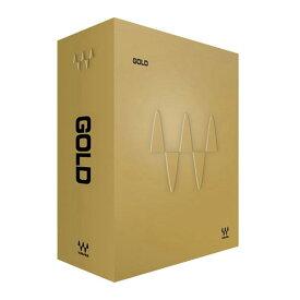 Waves Gold(パッケージ版) ◆数量限定特価◆