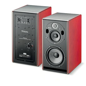 FOCAL Professional Trio6 Be Red(ペア)