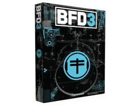 FXpansion BFD3 SP Download(パッケージ版) (nks10p) ◆数量限定特価◆