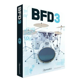 fxpansion BFD3 通常版(USBメモリ同梱版)