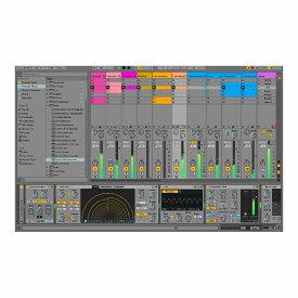 【期間限定特価!! Live11に無料でアップグレード可能!!】Ableton Live 10 Suite(UPG from Live Lite)【オンライン納品】