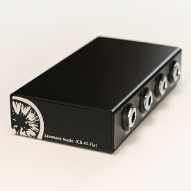 Limetone Audio JCB-4S-Flat