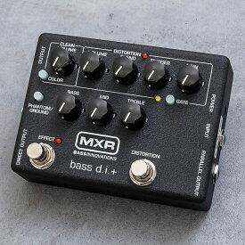 MXR M80 BASS D.I.+【送料無料】
