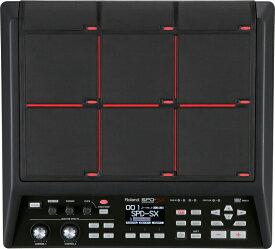 Roland SPD-SX Sampling Pad 【送料無料】