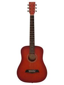S.Yairi Sヤイリ ミニアコースティックギター YM-02 CS【今なら弦、ストラップ、チューナー、ピックをプレゼント!】