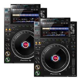 Pioneer DJ パイオニア CDJ-3000 Twin set【送料無料】