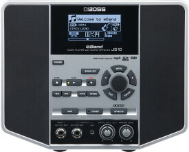 BOSS eBand JS-10 (JS10) 【 送料無料!】