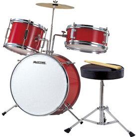 ドラム お子様用 ドラムセット MAXTONE MX-50ジュニアドラムセット 【送料無料】