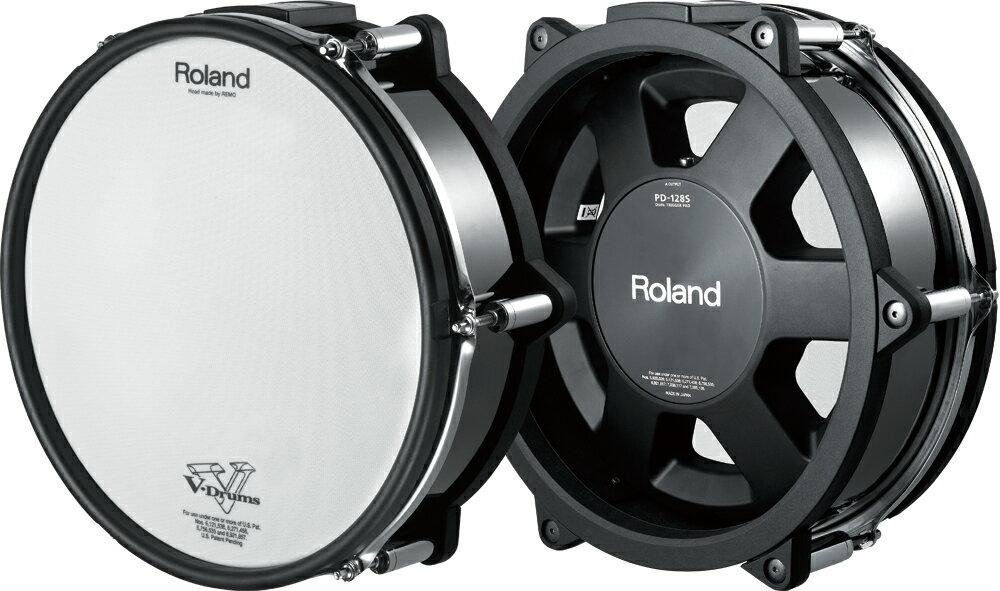 ROLAND ローランド PD-128S-BC【送料無料】