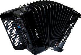 Roland ローランド V-Accordion FR-1XB BK【送料無料】