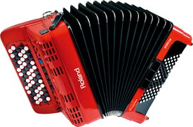 Roland ローランド V-Accordion FR-1XB RD【送料無料】