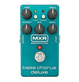 MXR M83 Bass Chorus Deluxe【送料無料】