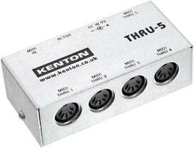 KENTON THRU-5【 スタジオクオリティ向上計画 】